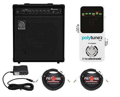 Ampeg BA110V2 BA-110V2 40W 10' Bass Combo Amplifier