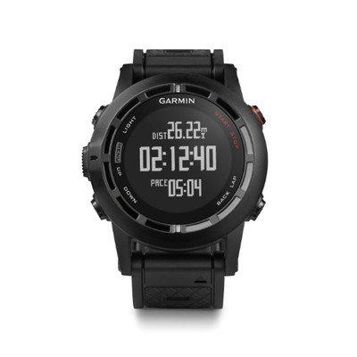 Garmin Fenix 2 Multisport Training GPS Watch HRM Bundle