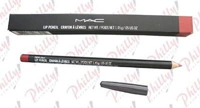 MAC Lip Pencil Crayon Dervish Color Net Wt 0.05 Oz