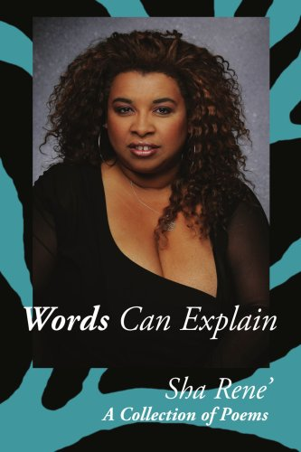 Words Can Explain: A Collection of Poems PDF