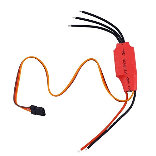 Commercial cool the best amazon price in savemoney 1 pc 2 3s 12amp 12a brushless esc for quadcopter multi copter fandeluxe Gallery