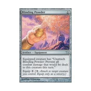 Amazon.com: Magic: the Gathering - Blinding Powder ...