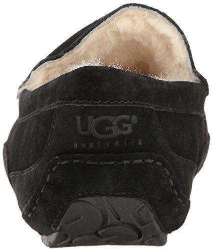 Ascot Noir Chaussons Homme 5775 Ugg gdIPqwpP