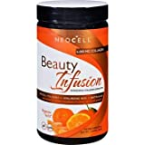 Beauty Infusion, Tangerine Twist, 11.64 oz by Neocell Laboratories (Pack of 2)