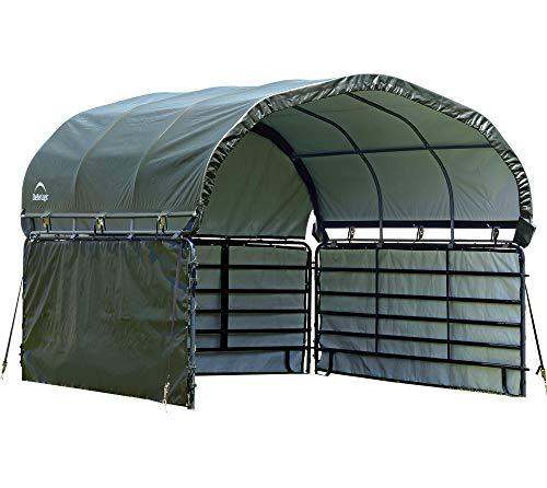 ShelterLogic Livestock Shade Enclosure Kit