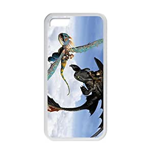 Anime How to Train Your Dragon Phone Case for iPhone 5C