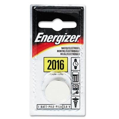 Energizer - 8 Pack - Watch/Electronic/Specialty Battery 2016 3 Volt