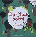 """Afficher """"Chat botté (Le)"""""""