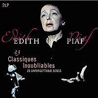 23 Classiques Inoubliables (Vinyl)