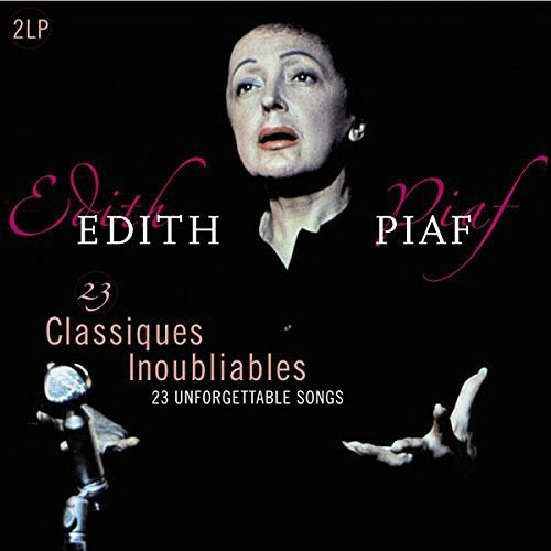 Top 8 recommendation edith piaf lp