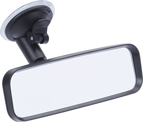 KRS SP4Flat (Not Curved) Glass Mirror, iMotion Passenger Rear View Mirror...