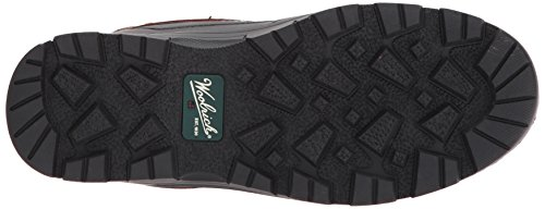 Woolrich Mens Fw Green Bay Snö Boot Java