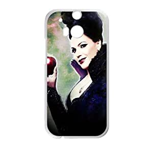 HTC One M8 Phone Case Cover Once Upon a Time OU6241