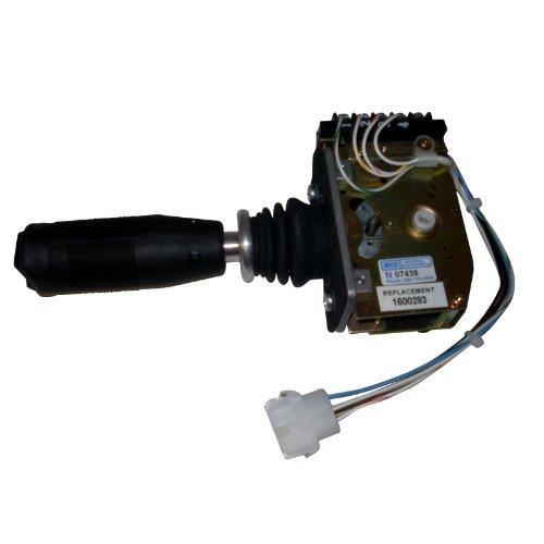 Forklift Supply - Aftermarket JLG Aerial Lift Joystick Controller MS4 Style 1600283