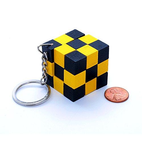 3x3x3 Snake Cube 1.4