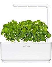 Click and Grow SGS1UNI Smart Garden, White