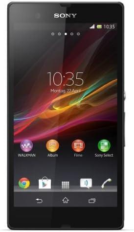 Sony Xperia Z 16GB 4G Negro - Smartphone (12,7 cm (5), 1920 x 1080 ...