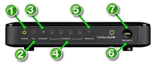 amazon com centurylink zyxel pk5001z computers accessories rh amazon com PK5000Z Router Screenshots PK5001A Firmware