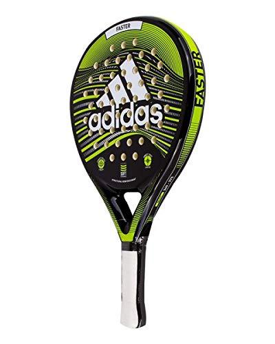 Pala De Padel Adidas Faster Green 1,9: Amazon.es: Deportes y ...