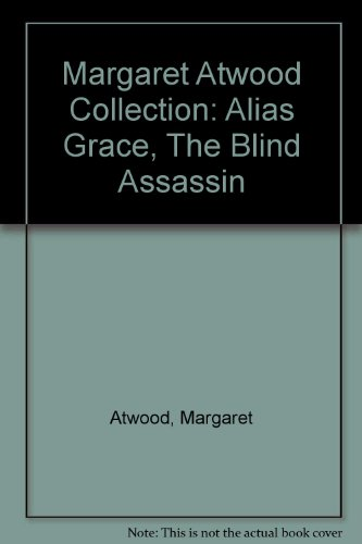 alias grace essay The depiction of womanhood in margaret atwood`s alias grace - carsten brettschneider - term paper - american studies - literature - publish your bachelor's or master's thesis, dissertation, term paper or essay.