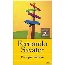 Etica para Amador (Spanish Edition)