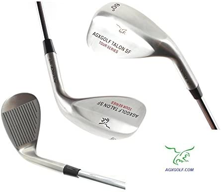 Tour Series Men s Edition 60 Degree Lob Wedge Soft Face Cadet, Regular or Tall Lengths
