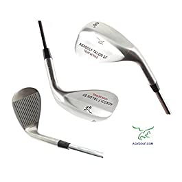 Tour Series Men's Edition60 Degree Lob Wedge; Soft Face; Cadet, Regular or Tall Lengths; Fast Shipping