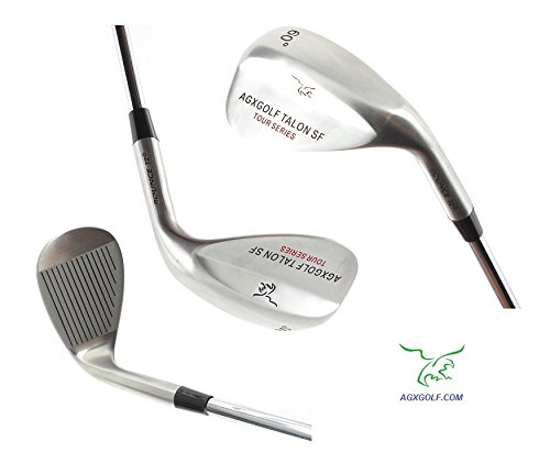 Tour Series Boy's, Girl's & Junior's Edition Lob Wedge; 60 Degree Soft Face; Left or Right Hand ()