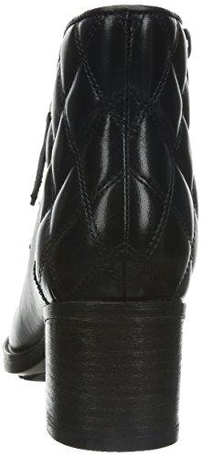 Clarks Movie Retro - Botas Black Leather