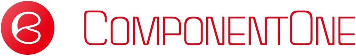 グレープシティ NU91012100 ComponentOne Studio for Xamarin ユーザーライセンス