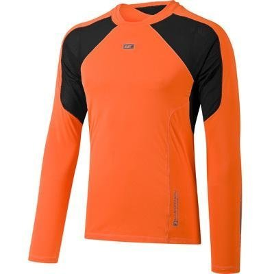 29cdc4e98 Image Unavailable. Image not available for. Color  Louis Garneau Men s  Supra Lite Long-Sleeve Cycling ...