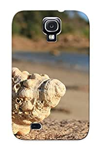 Defender Case For Galaxy S4, Shell Pattern, Nice Case For Lover's Gift by supermalls