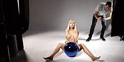 Lady Gaga 24X36 Poster Rare Print #TTG683759