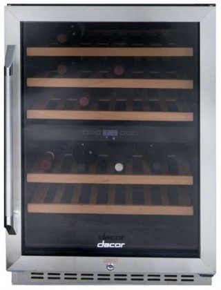 dacor-rnf242wcr-renaissance-series-46-bottle-2-zone-wine-cooler-with-dynamicclimate-mode-easyglide-r