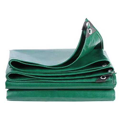 Regenschutztuch, Plane wasserdicht Sunscreen Linoleum Segeltuch im Freien Farbton, der den Regen Punch Tricycle Shed Tuch bedeckt