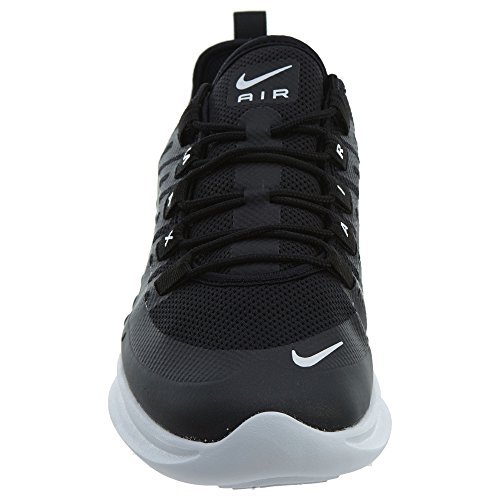 White Air Axis Black Max Running Nike 002 Black Women's Shoes ZwaSn7