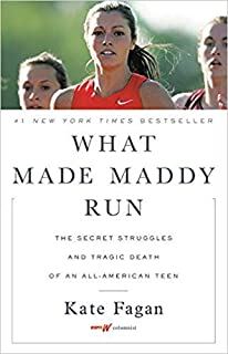 What Made Maddy Run: The Secret Struggles and Tragic Death