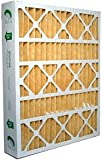 Glasfloss Industries HWP16254M112PK Z-Line Series 400 HW MERV 11 Air Cleaner Replacement Filter Option, 2-Case Review