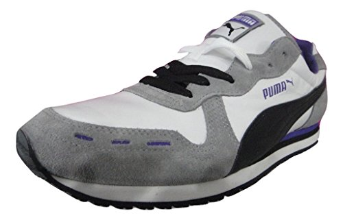 Cabana Femme Baskets Racer Ii Chaussures Multicolore Scale Irra Usan Puma Ls wB17n
