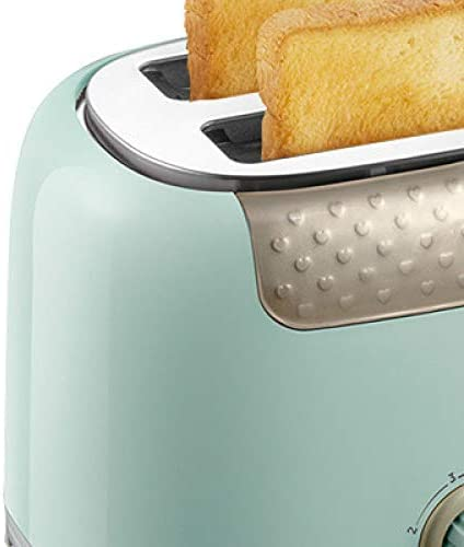 Toasters Stainless Steel Electric Toaster Bread Baking Maker Breakfast Machine Toast Grill Oven Sandwich Heater Pot Rotisserie