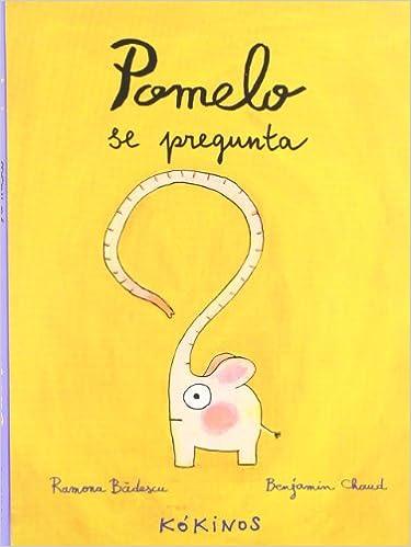 En Pomelo es pregunta / Ramona Bâdescu