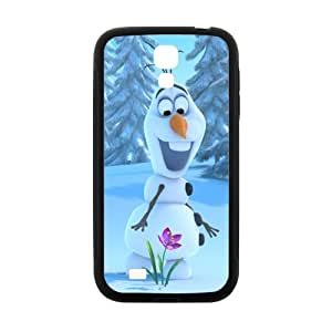 Frozen Olaf Cell Phone Case for Samsung Galaxy S4