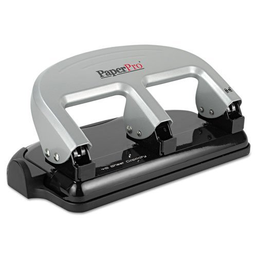 Accentra 2240 inPress Three-Hole Punch, 40-Sheet
