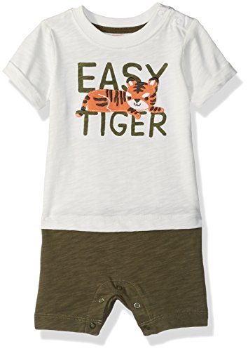Gymboree Tiger - 5