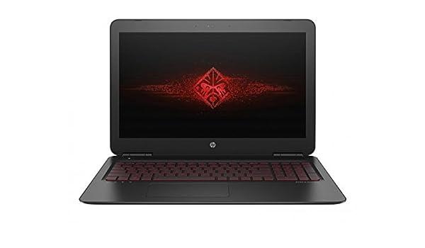 HP Omen 15-AX010NS - Portátil con pantalla 15,6