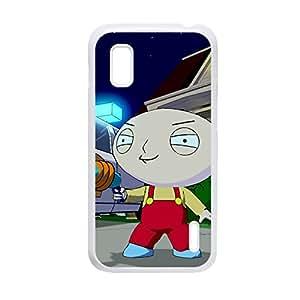 Generic Smart Design Back Phone Case For Teens For Google Lg Nexus4 Custom Design With Family Guy Choose Design 8
