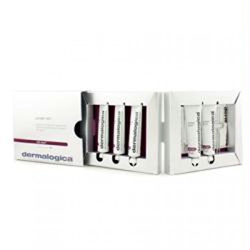 Colour Dermalogica (Dermalogica Age Smart Power Rich (5 X 10ml))