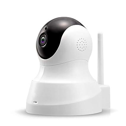 IP Cámara Inalámbrico 1080P, Tenvis Cámara de Vigilancia Inalámbrico WiFi IR Vision Nocturna con Micrófono