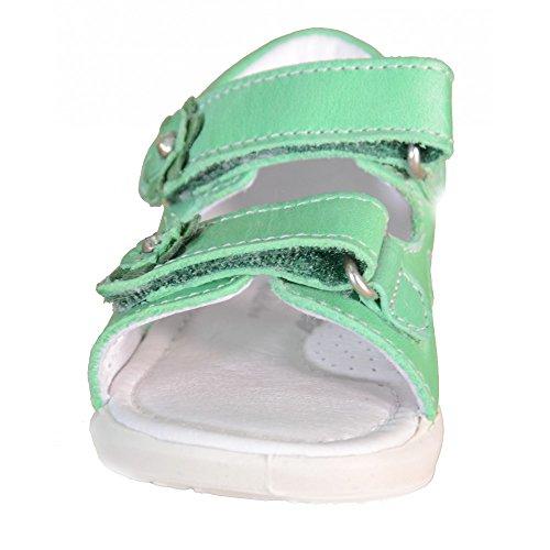 Naturino Falcotto 1274 Sandalen verde grün Grün