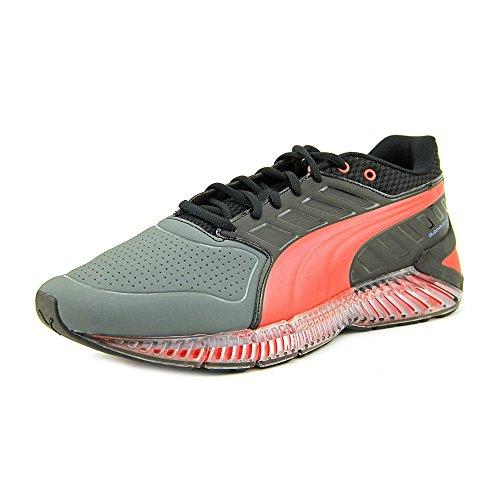 Puma Quickflex V2 Sl Formación zapatilla de deporte Black-Red